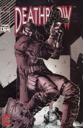 Deathblow (1993) -6- Deathblow #6