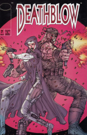 Deathblow (1993) -7- Deathblow #7