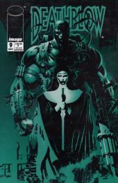 Deathblow (1993) -9- Deathblow #9