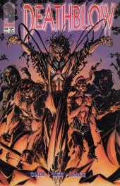 Deathblow (1993) -10- Deathblow #10