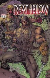 Deathblow (1993) -11- Deathblow #11