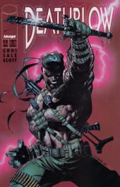 Deathblow (1993) -12- Deathblow #12