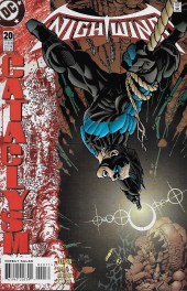 Nightwing Vol. 2 (1996) -20- The Day After Judgement