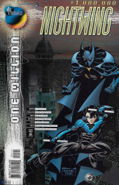 Nightwing Vol. 2 (1996) -HS- The Anachronism