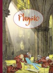 Physio (en espagnol) - Physio