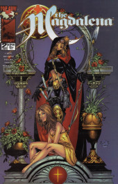 The magdalena (2000) -2- Blood Divine Part Two