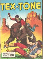 Tex-Tone -351- Le butin caché