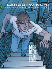 Largo Winch (diptyques) -9- Cycle 9