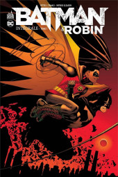 Batman & Robin -INT01- Intégrale - Tome 1