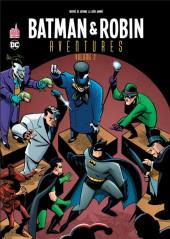 Batman & Robin - Aventures -2- Volume 2