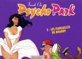 Psycho Park -5- Les fiançailles de Brandy
