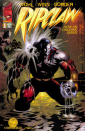 Ripclaw (1995 2nd Series) -1- Issue 1