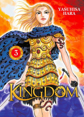 Kingdom -3- Tome 3
