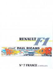 La rage de gagner (Renault F1) -07- France