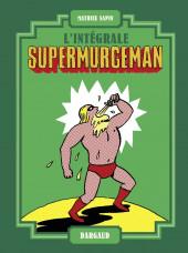 Supermurgeman -INT- L'Intégrale
