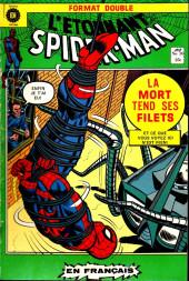 L'Étonnant Spider-Man (Éditions Héritage) -10- Aux prises avec un robot géant !