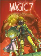 Magic 7 -2a18- Contre tous