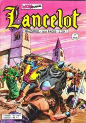Lancelot (Mon Journal) -105- La tour d'Arlagh