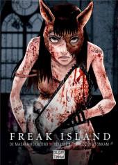 Freak Island -6- Tome 6