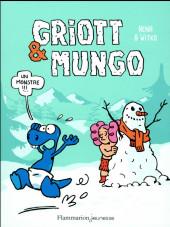 Griott & Mungo -3- Un monstre !