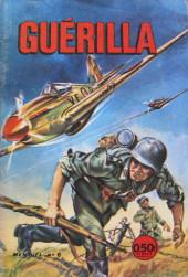 Guérilla -6- Le cercle de la mort