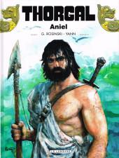 Thorgal -36- Aniel