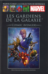 Marvel Comics - La collection (Hachette) -12193- Les Gardiens de la Galaxie - Cosmic Avengers
