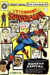 L'Étonnant Spider-Man (Éditions Héritage) -23- La nuit où Gwen Stacy est morte!