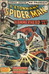 L'Étonnant Spider-Man (Éditions Héritage) -32- Trahison!