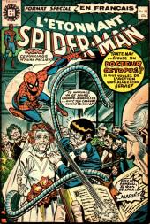 L'Étonnant Spider-Man (Éditions Héritage) -33- Mon oncle... Mon ennemi?