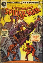 L'Étonnant Spider-Man (Éditions Héritage) -39- Green Goblin revit!