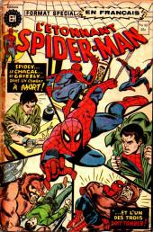 L'Étonnant Spider-Man (Éditions Héritage) -42- La chute d'un monstre!