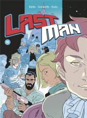 LastMan -11- Tome 11