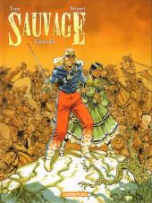 Sauvage (Meynet) -4- Esmeralda