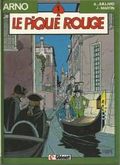 Arno -1b1988- Le Pique rouge