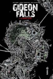 Gideon Falls -1- La Grange noire