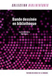 (DOC) Encyclopédies diverses - Bande dessinée en bibliothèque