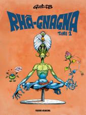 Rhâ-Gnagna -1d- Tome 1
