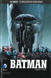 DC Comics - Le Meilleur des Super-Héros -82- Batman - Terre-Un - 1re partie