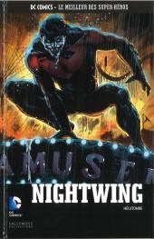 DC Comics - Le Meilleur des Super-Héros -83- Nightwing - Hécatombe