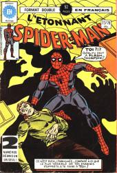 L'Étonnant Spider-Man (Éditions Héritage) -7778- Qui rit le dernier..!