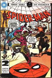 L'Étonnant Spider-Man (Éditions Héritage) -7980- Goblin au milieu