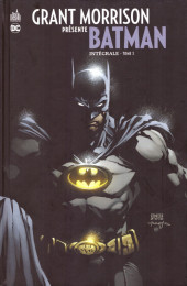 Batman (Grant Morrison présente) -INT3- Tome 3