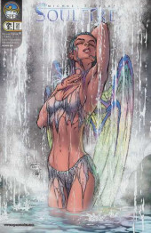 Michael Turner's Soulfire (Aspen comics - 2004) -5- Catalyst part 2