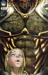 Michael Turner's Soulfire (Aspen comics - 2004) -3- Pyre Part 3