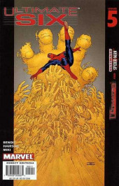 Ultimate Six (2003) -5- Chapter 5