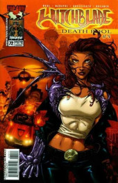 Witchblade (1995) -72- Death Pool Part 3