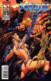 Witchblade (1995) -73- Death Pool Part 4