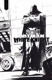 Batman : White Knight - Tome TL