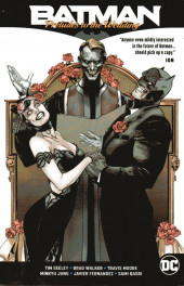 Batman: Prelude to the Wedding -INT- Prelude to the wedding